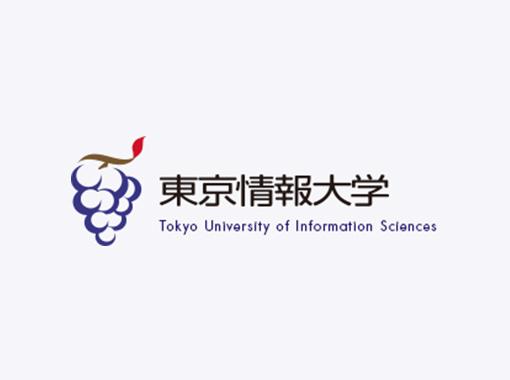 東京情報大学様の飛沫対策商品の設置事例